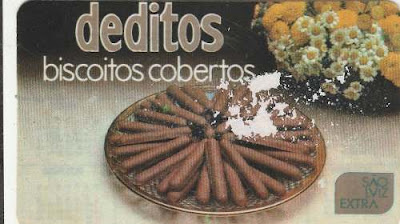 DEDITOS SÃO LUIZ