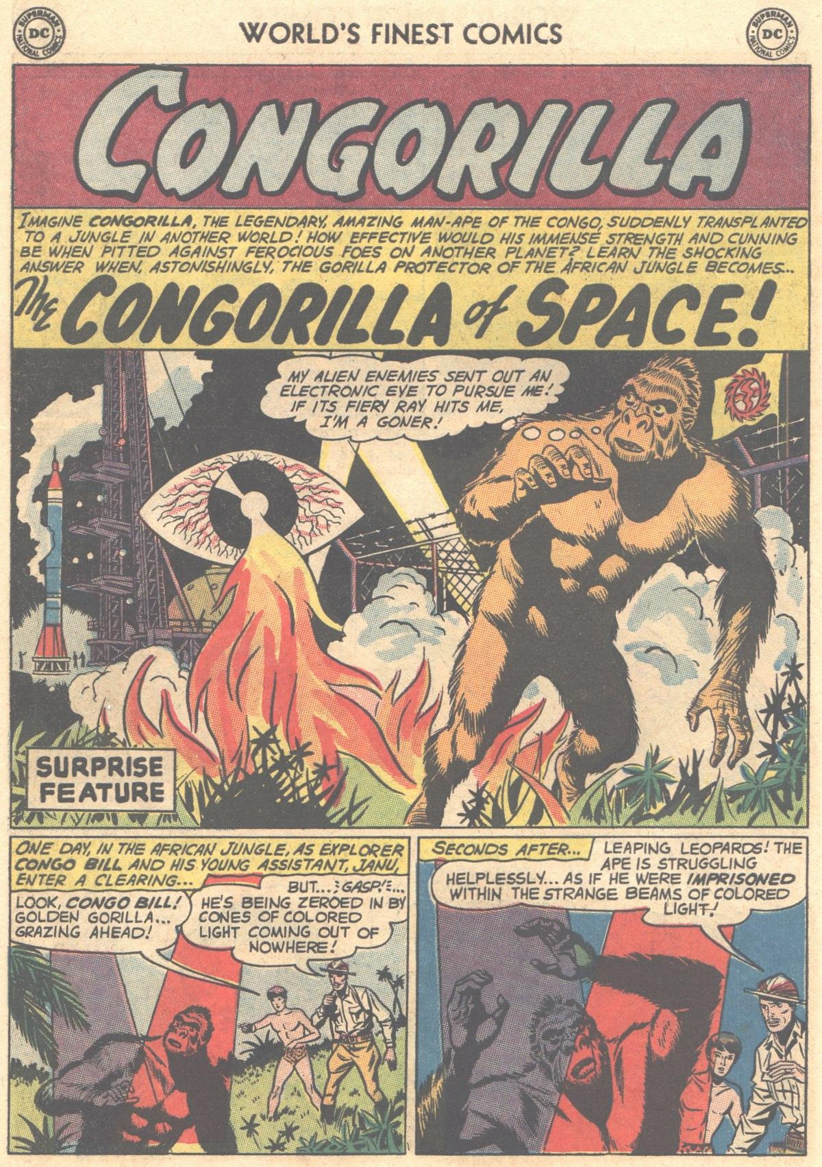 Read online World's Finest Comics comic -  Issue #149 - 26