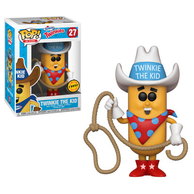 Twinkie the Kid Pop!