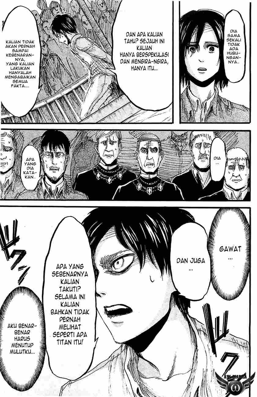Komik shingeki no kyojin 019 - mata yang belum pernah terlihat 20 Indonesia shingeki no kyojin 019 - mata yang belum pernah terlihat Terbaru 29|Baca Manga Komik Indonesia|