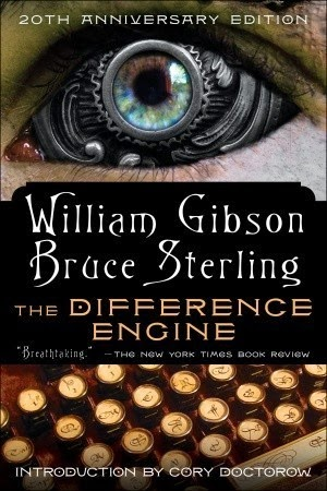 http://www.goodreads.com/book/show/9811295-the-difference-engine