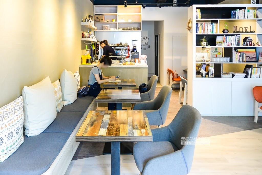 台北咖啡廳,信義區咖啡館,松德路咖啡館,甜點下午茶