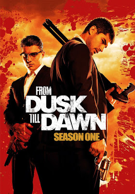 From Dusk Till Dawn: The Series Poster