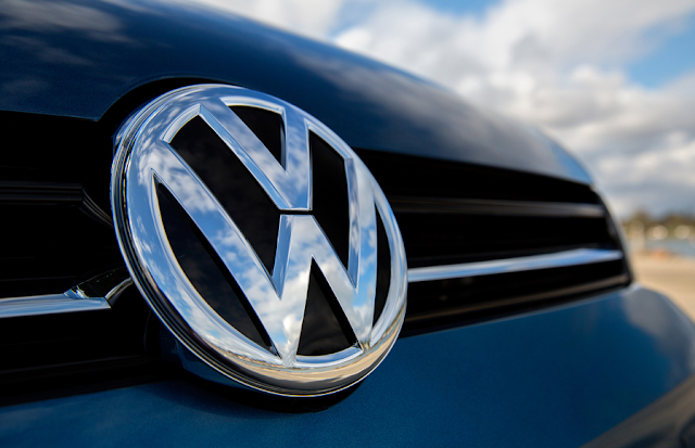 Volkswagen's Keyless Entry System Vulnerable To Hackers