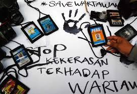 Polisi Diminta Tegas Terapkan UU Pers Terhadap Kasus Dugaan Penganiayaan Wartawan Oleh Oknum Kades