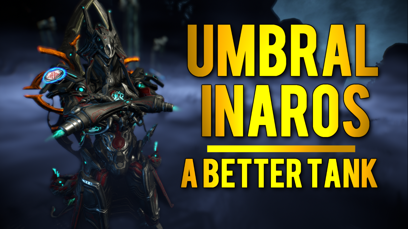 how to build a warframe