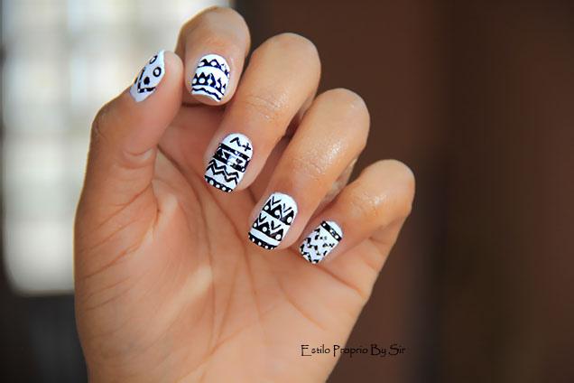 como decorar uñas para 15 años