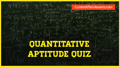 Aptitude Questions on Ages