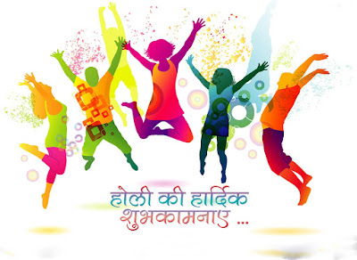 hindi Happy holi images