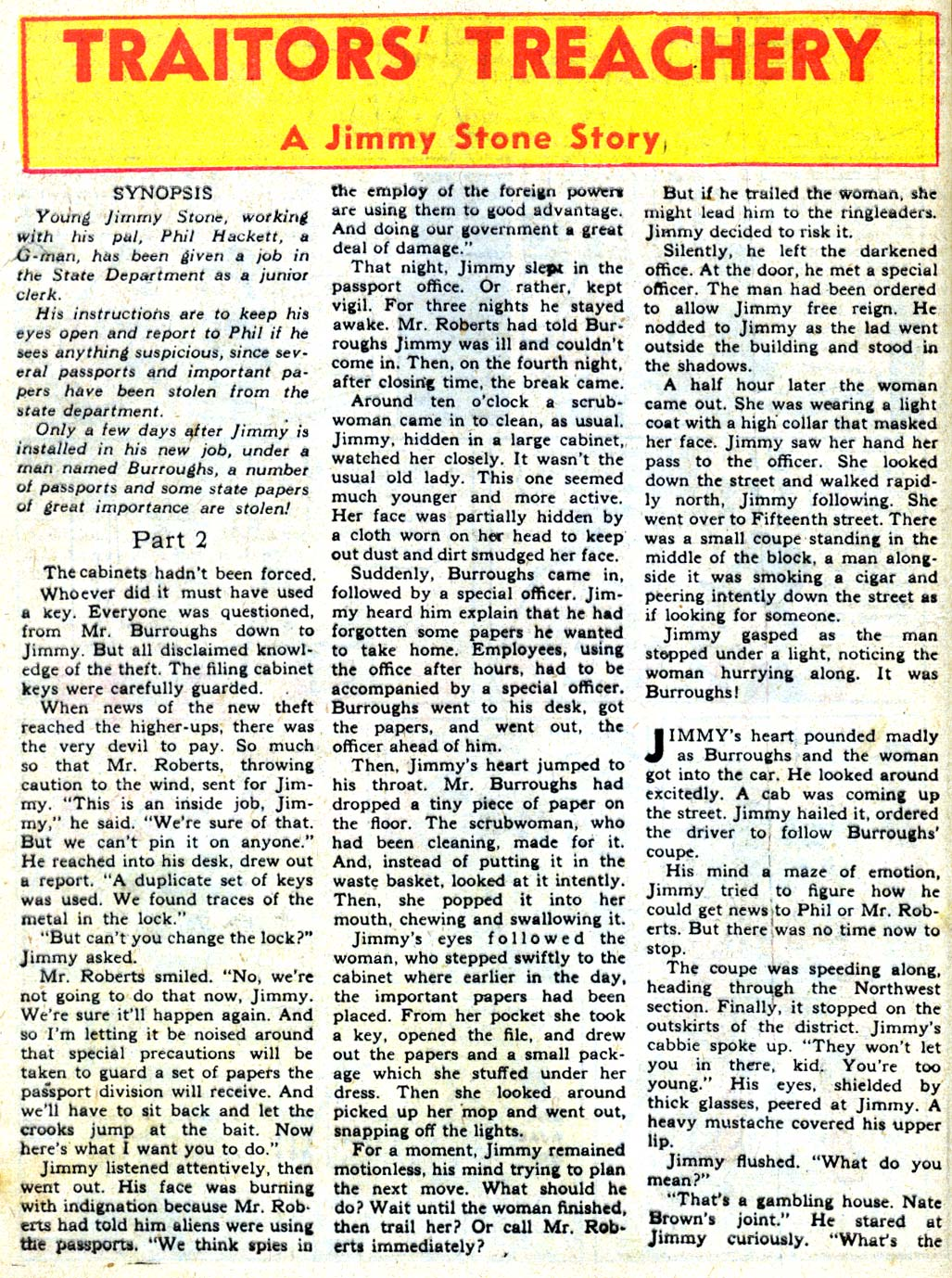 Read online All-American Comics (1939) comic -  Issue #15 - 47