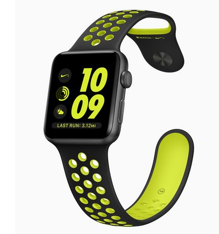 apple watch nike, apple nike, apple watches 2016, smartwatches 2016