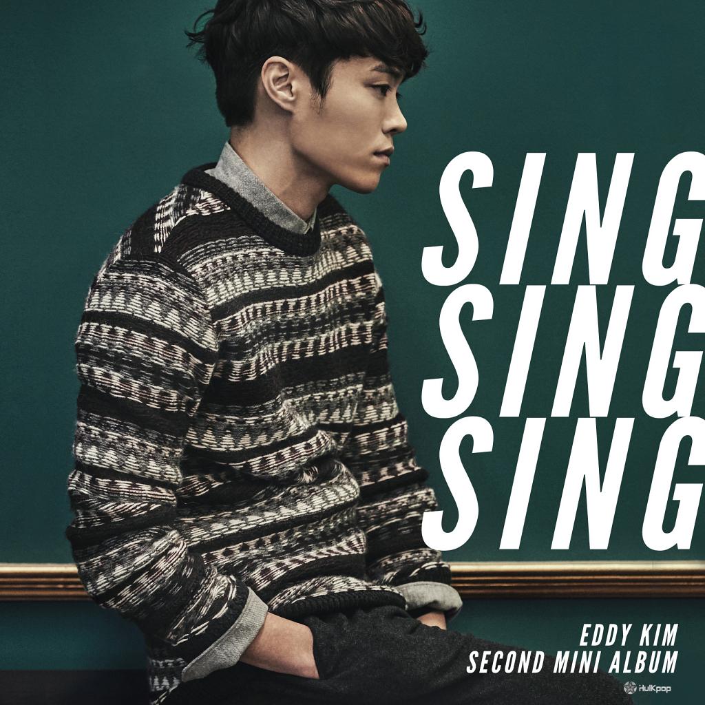 [EP] Eddy Kim – Sing Sing Sing