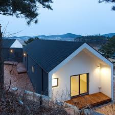 Rumah Korean Style 2016