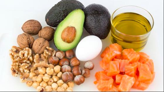 Fertility Boosting Foods/EveryDay Health