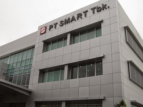 Info Pekerjaan Perusahaan PT Sinar Mas Agro Resources and Technology Tbk. Terbaru 2015