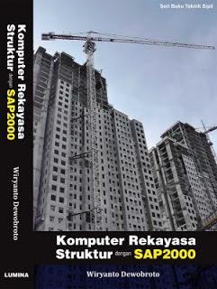 KOMPUTER REKAYASA STRUKTUR SAP2000