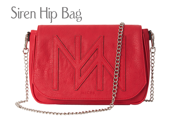 Miche Siren Hip  Bag available at MyStylePurses.com
