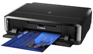 Canon Pixma iP7250 Treibersoftware herunterladen