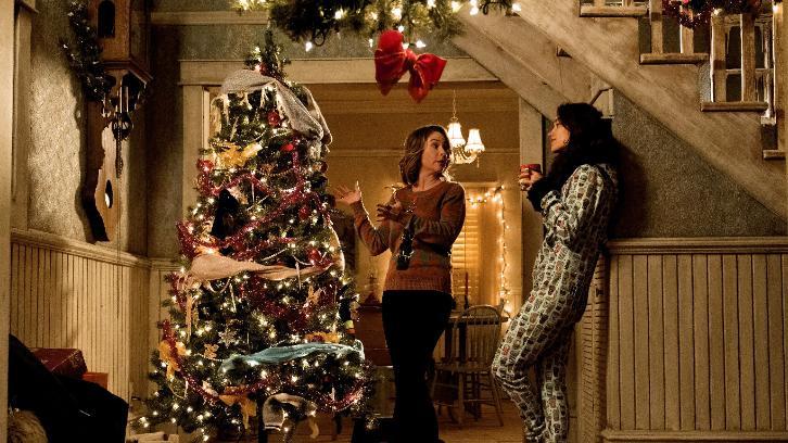 Wynonna Earp - Episode 3.06 - If We Make It Through December - Promo, Promotional Photos + Synopsis