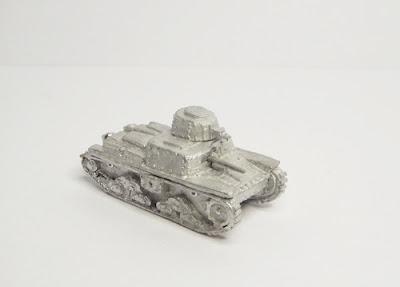 ITA26    M11/39 tank