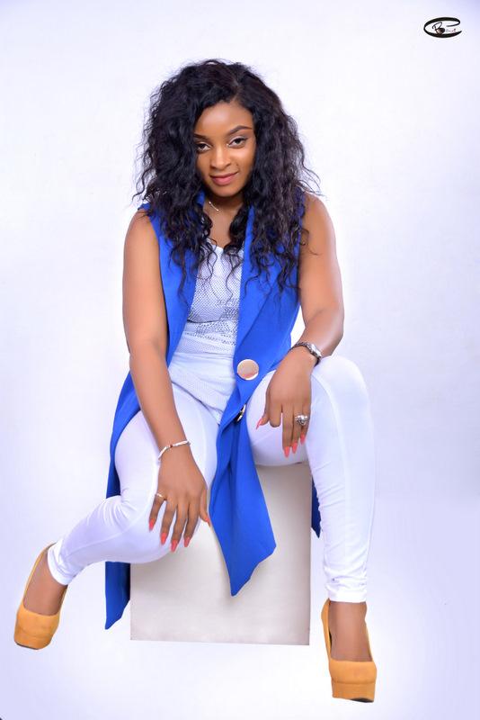 Nollywood Actress Oge Aneke