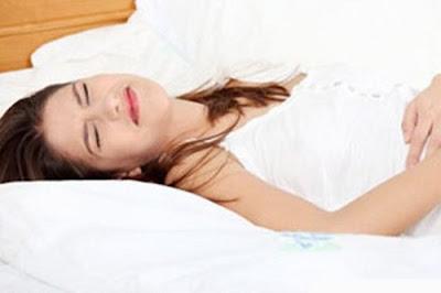 Dọa sảy thai rất phổ biến trong 3 tháng đầu