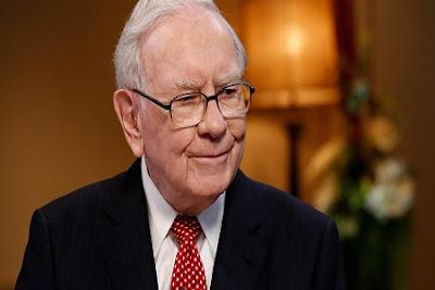 11 Hal dari Warren Buffet yang Berkesan Bagiku