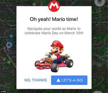 Oh-Yeah!-Mario-Time!---Click-on-Let's-A-Go