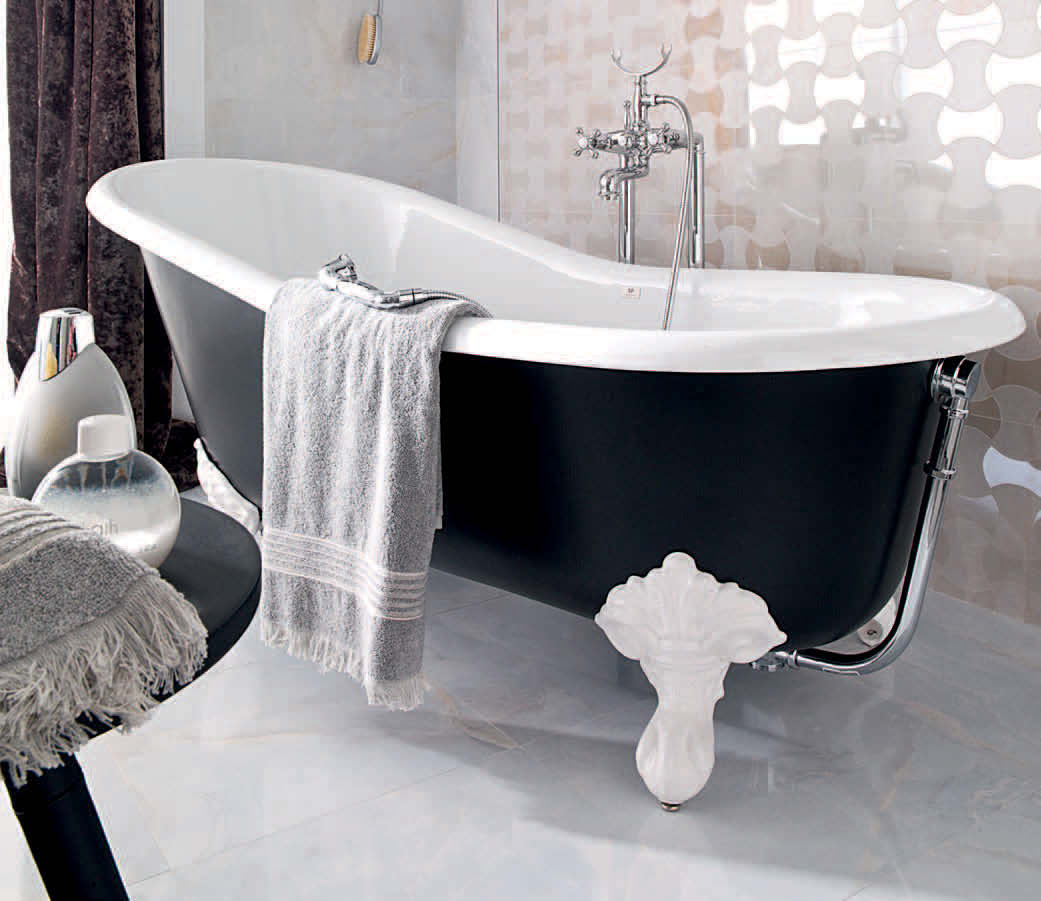 Victorian Kitchen Remodel Collection: Classic Baths With Personality: The Victorian Collection