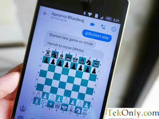 facebook par chess game kaise khelte hai, chess game secret codes