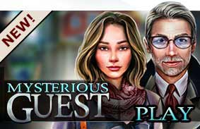 Play Hidden4Fun Mysterious Guest