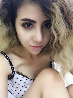 Gái xinh facebook DJ Thúy Khanh