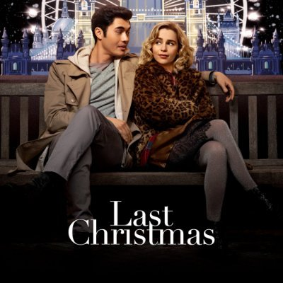 Last Christmas 2019 English 330MB HDRip ESubs 480p