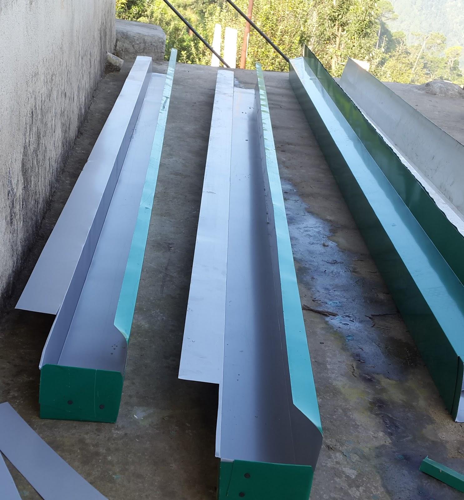 Rainmanspeaks From Bangalore Taping Rainwater On
