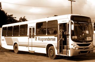 NOSSA HISTÓRIA - O Ônibus