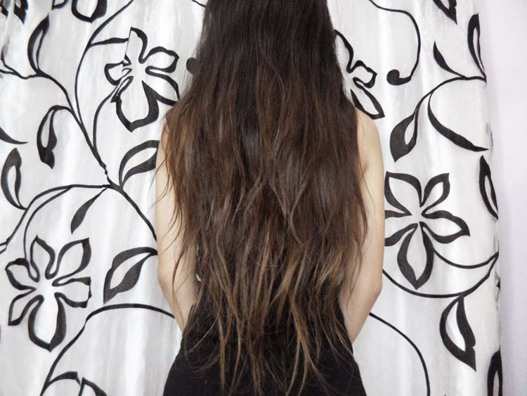 Is Butt Length Hair Attractive Girlsaskguys