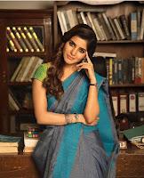 Samantha Latest Stills from Abhimanyudu Movie TollywoodBlog