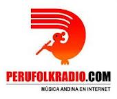 Perú Folk Radio en vivo