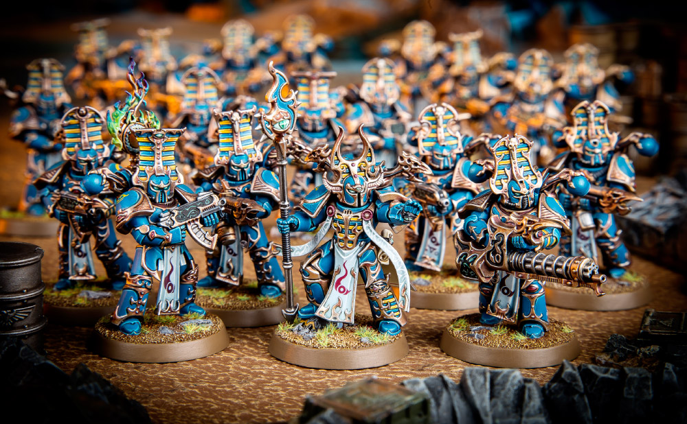 New Releases Some Additional Details From Games Workshop