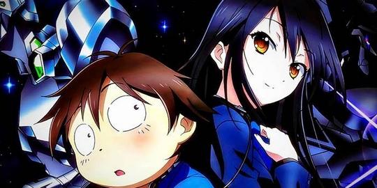 Accel World, Actu Manga, Critique Manga, Manga, Ototo, Reki Kawahara, Shonen,