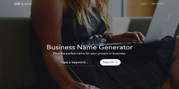 business name generator tool by Gospaces-600x300