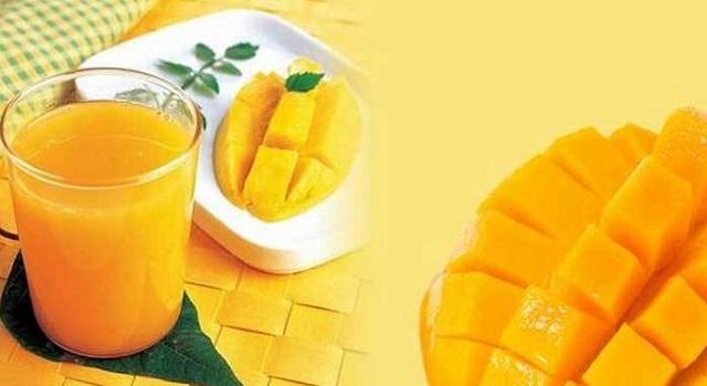buah mangga makanan sehat untuk diet