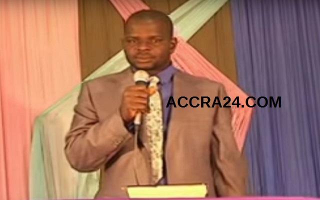Nigerian Pastor tells his church members he was fake [Video]