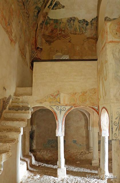 Ermita de San Baudelio, Soria