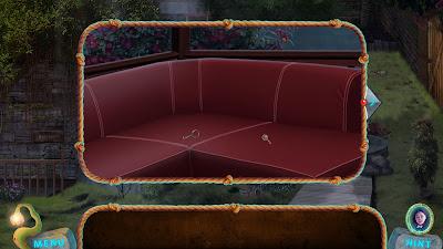 The Orphan A Tale Of An Errant Ghost Hidden Object Game Screenshot 6