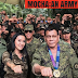AFP Confirmed That Mocha Will Be An Army Reservist Soon