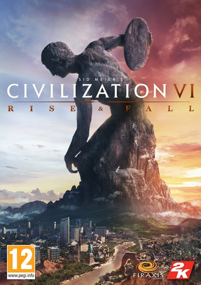 โหลดเกมส์ Sid Meier's Civilization VI: Rise and Fall