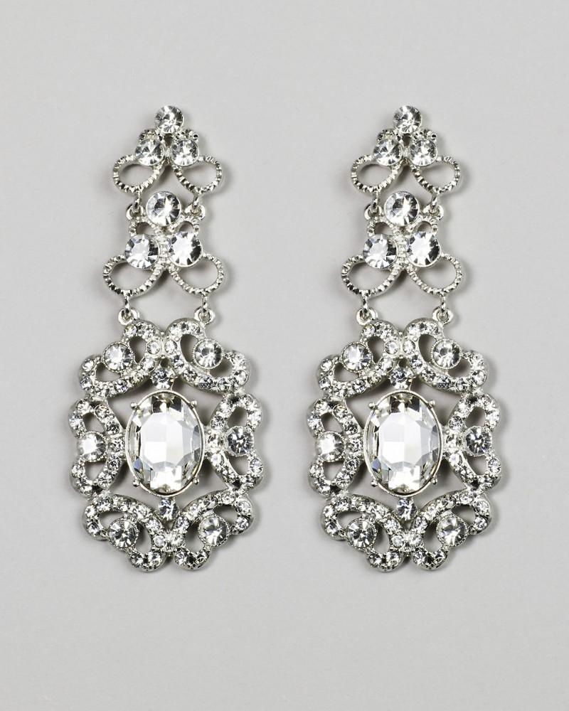 Jewels Mints Jewelmint Versailles Earrings Product Review