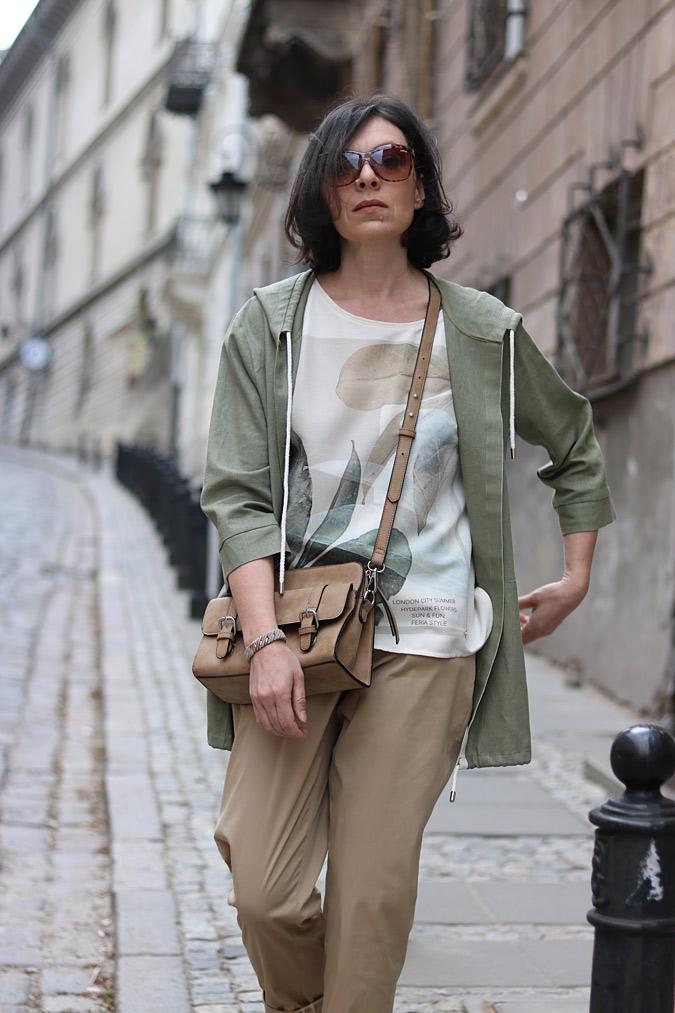 jak się ubrać na zwiedzanie Warszawy