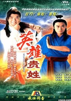 Xem Phim Anh Hùng Nặng Vai 1996